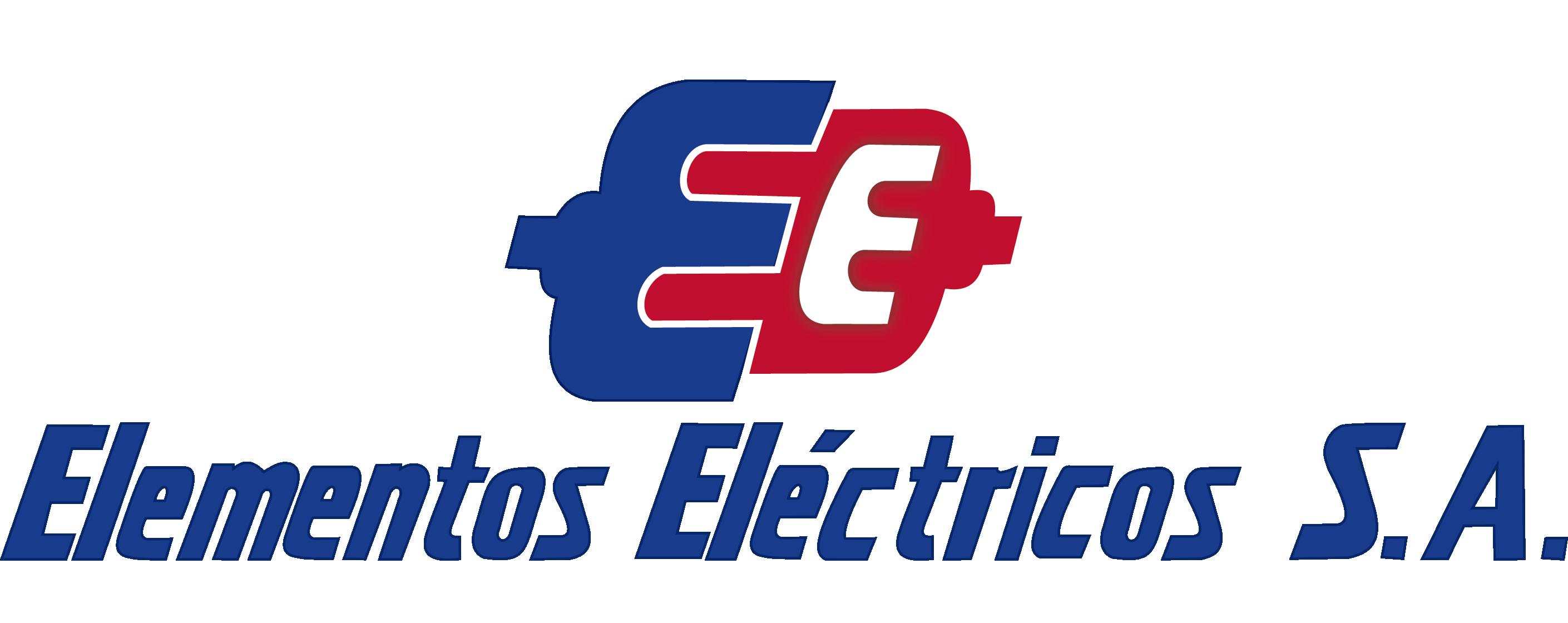 Logo Elementos Eléctricos S.A.