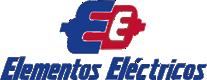 Elementos Eléctricos Logo