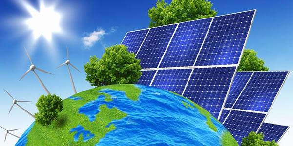 El boom de las energías verdes